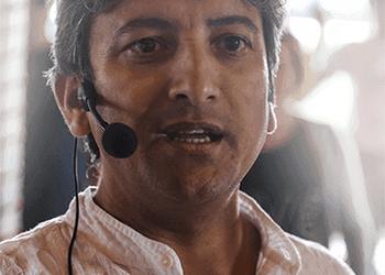 Sanjeev Bhanot