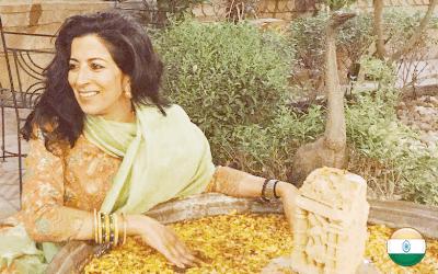 Anita Jain